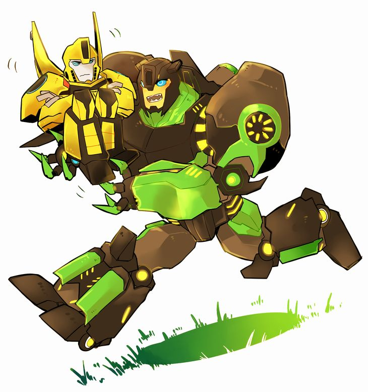 23 Best Transformers Robots In Disguise 2015 Images On -7815