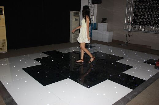 WOW your guests with the ultimate party accessory for 2014 & 2015, we offer any size LED dance floor up to a massive 40ft x 40ft, perfect for the biggest of celebrations!Our Starlit LED floors are maintained regularly & are always presented to the highest standard.