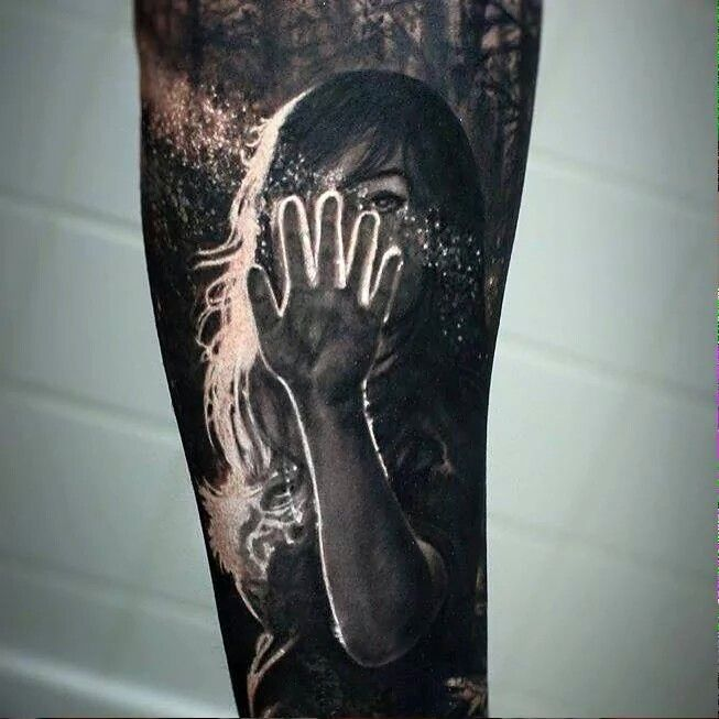 25 best ideas about realistic tattoo sleeve on pinterest