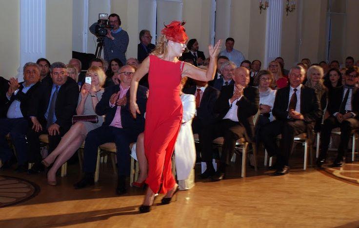 III Gala Akademii Dobrego Stylu - Gracje