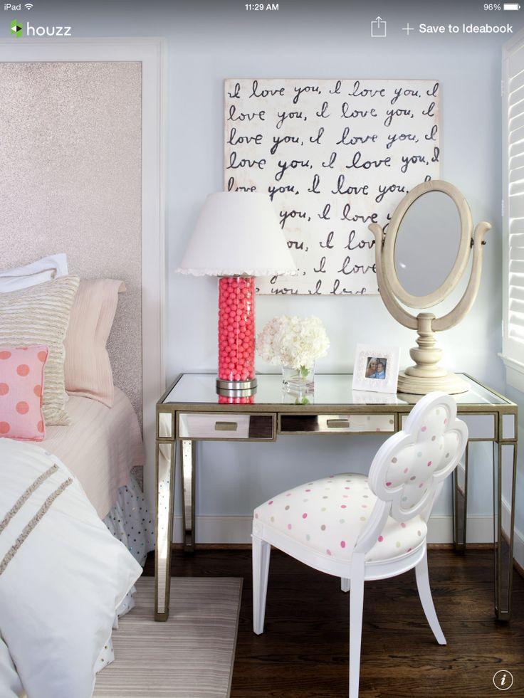 The best teen bedroom ever!!!!