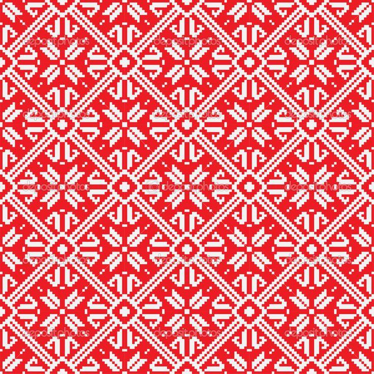 norwegian pattern - Google-Suche