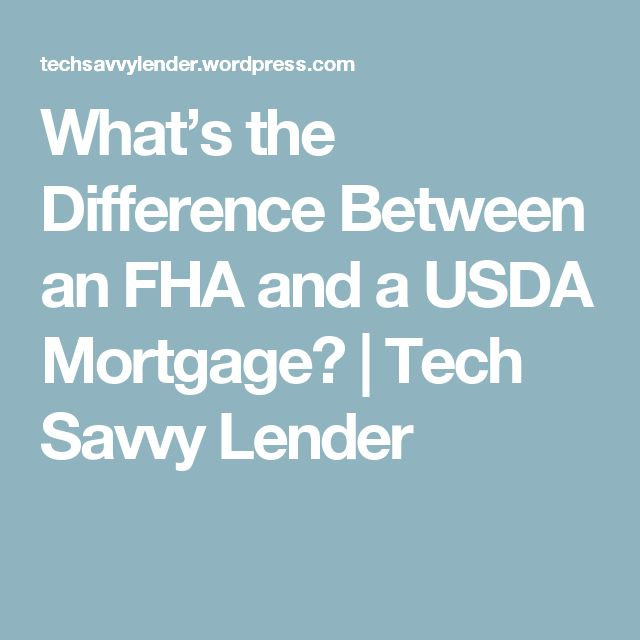 how to find a usda lender