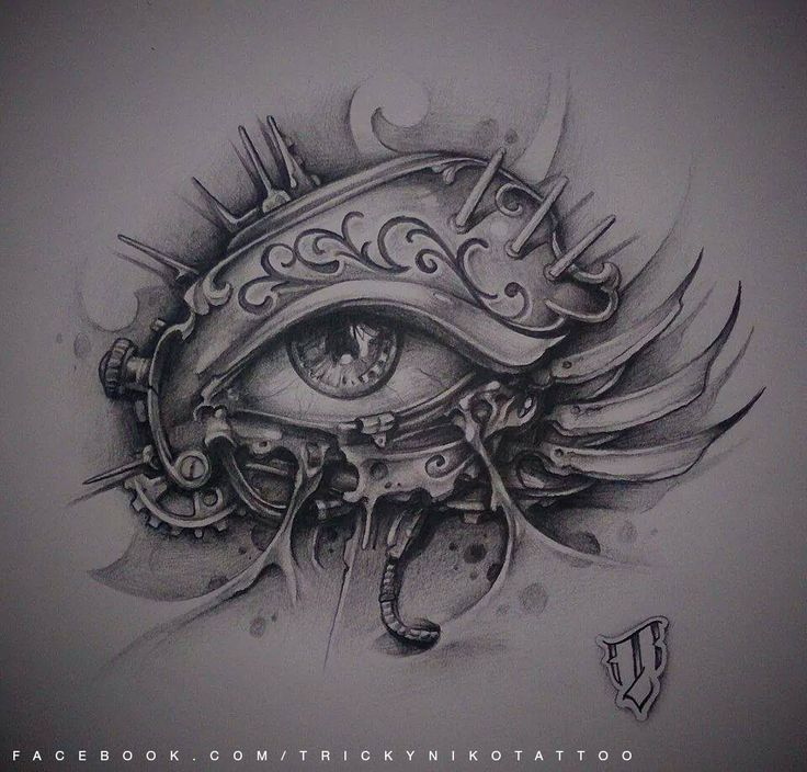 Tatouage Tricky #tricky #tatouage #tattoo #draw
