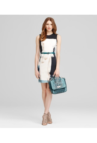 Emory dress from Elie Tahari