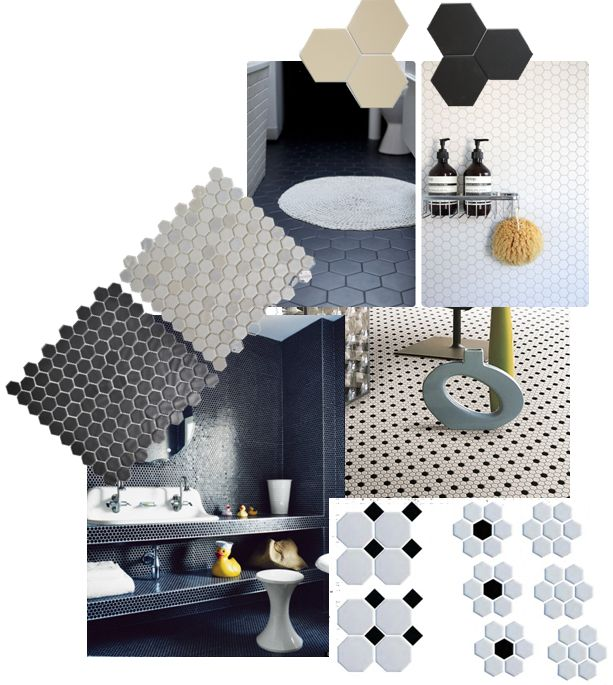 Subway tiles are on their way out in favour of the more stand-out geometric design, paving the way for 2015's latest trends. As always, Waxman Ceramics is on top of this and has a wide selection of new hexagon shaped tiles that can really add a modern and trend-setting design that paves the way for others to follow, no matter where implemented. http://www.waxmanceramics.co.uk/blog/news/shape-up-with-hexagon-tiles/