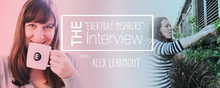 Everyday Inspirer   Alex [@alexlearmont]