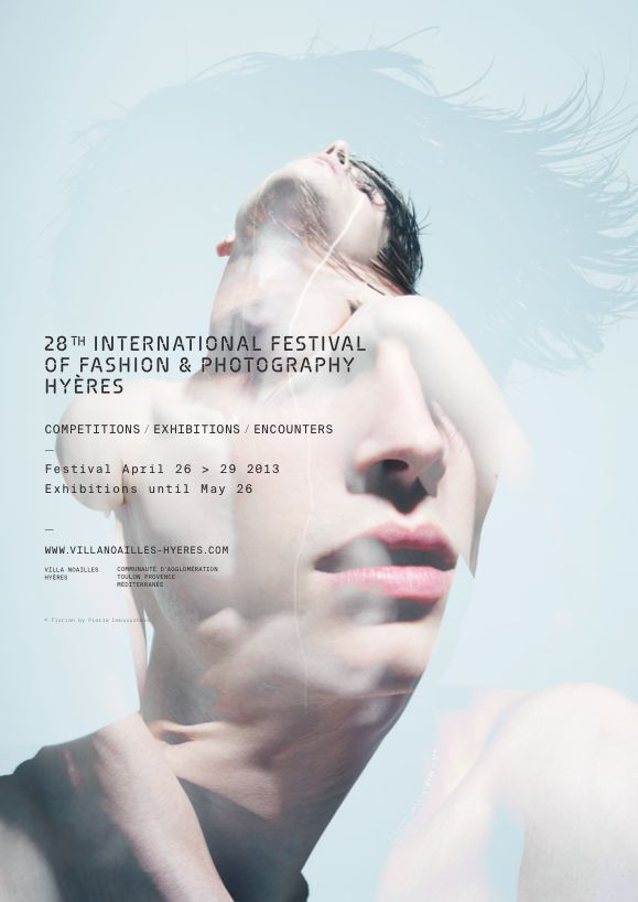 28th International Festival of Fashion & Photography Hyères