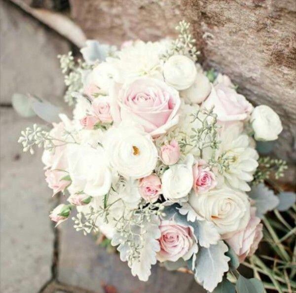 Blush Wedding Flowers: 17 Best Images About My Designs-Chickabloom Floral Studio