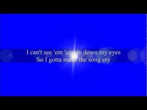 Jay Z - Song Cry (With on Screen lyrics)