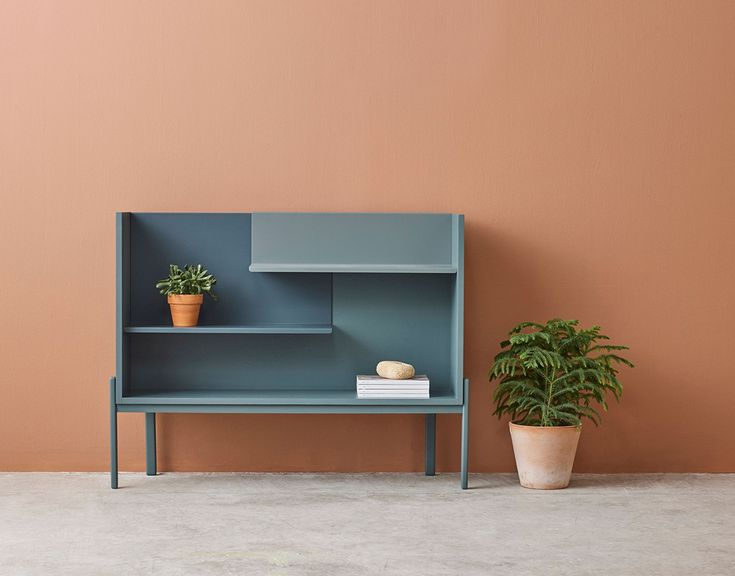 Live Work Is A Minimalist Furniture Collection Created By Toronto Based  Designers MSDS Studio.