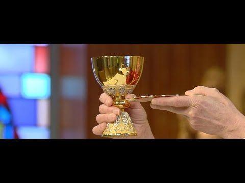 Armonia Espiritual: Santa Misa lunes 9 de enero de 2017 (de nazaret.tv...