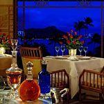 Zagat's 5 Best Restaurants Maui - Mama's Fish (Paia), Gerard's (French - Lahaina), Hali'imaile (Hawaiian - Makawao), Lahaina Grill (American - Lahaina), Merriman's (Kapalua)