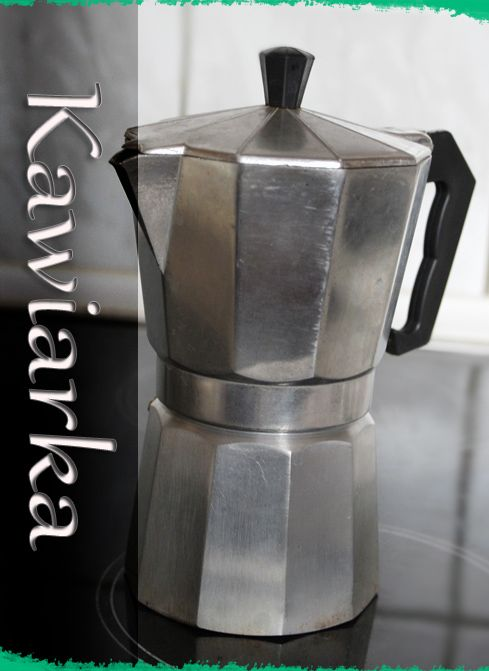 Umiejętność parzenia kawy