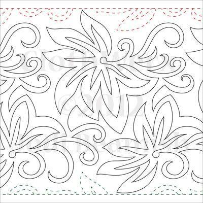 batik quilt patterns | ... BATIK [digital], $15.00 (http://www.willowleafstudio.com/batik-digital