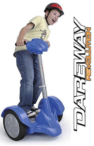 ¡Chollo! Patín eléctrico Dareway Revolution por 124.99 euros.