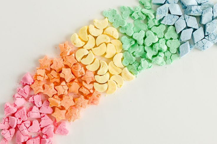 Homemade Lucky Charms by Cupcake Project: Idea, Sweet, Lucky Charms, Charm Marshmallows, Food, Charms Marshmallows, Homemade Lucky