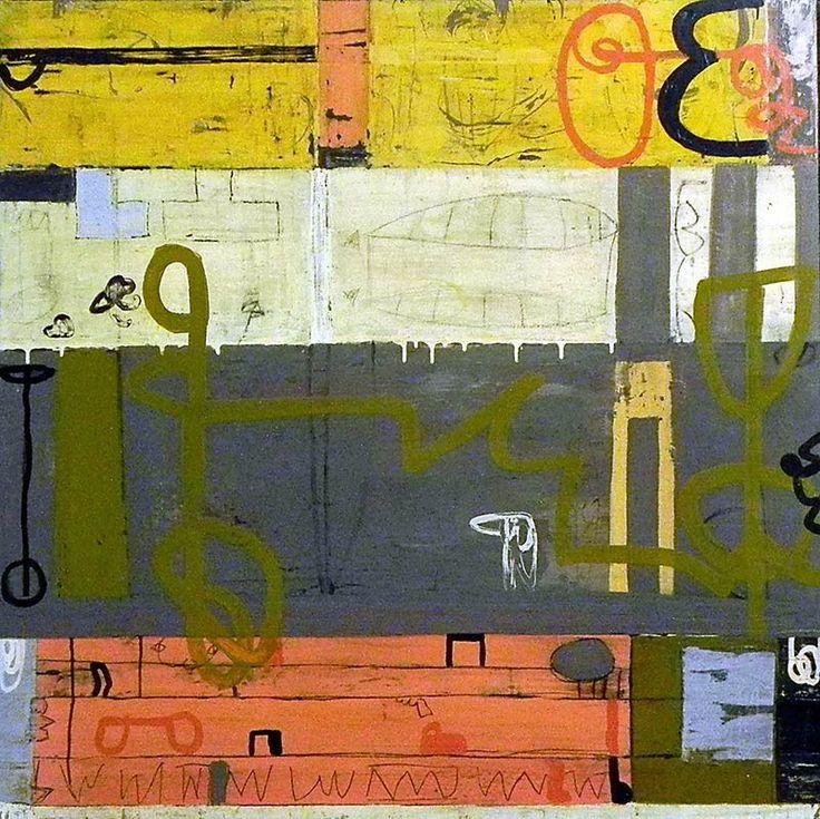 Michael Shemchuk | Caldwell Snyder Gallery