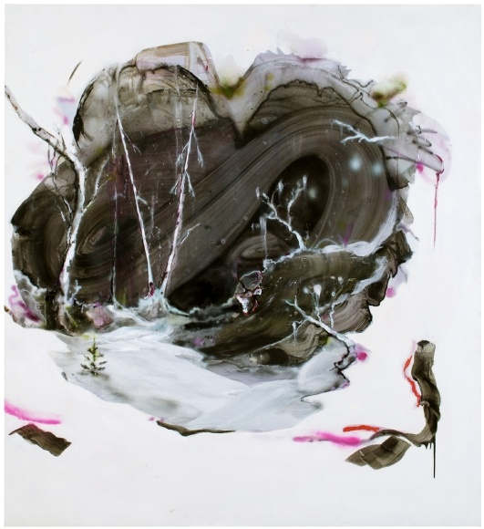 Anna Tuori, Galerie Anhava, Helsinki  Armory Contemporary