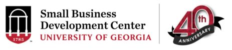 The GA Small Business Development Center provides a wide range of educational services for small business owners and aspiring entrepreneurs.