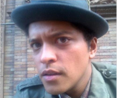 Bruno Mars - celebrity-divorce.com