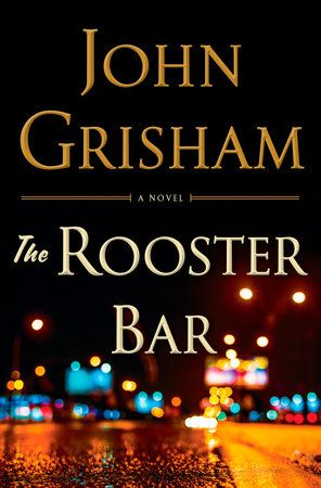 #1 New York Timesbestselling author John Grisham's newest legal thriller takes you inside a law firm that's on shaky ground. Mark, Todd, and Zola came to law school to change the world,...