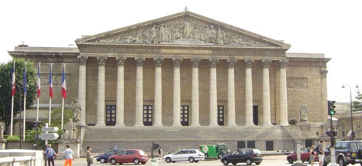 Le Parlement français qui a accueilli des députés de Côte d'Ivoire ◆Côte d'Ivoire — Wikipédia https://fr.wikipedia.org/wiki/C%C3%B4te_d%27Ivoire #Ivory_Coast #Cote_d_Ivoire