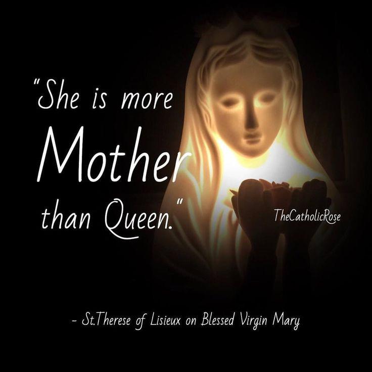 Mother Of God Movie Quote: 587 Best Images About Mother Mary On Pinterest