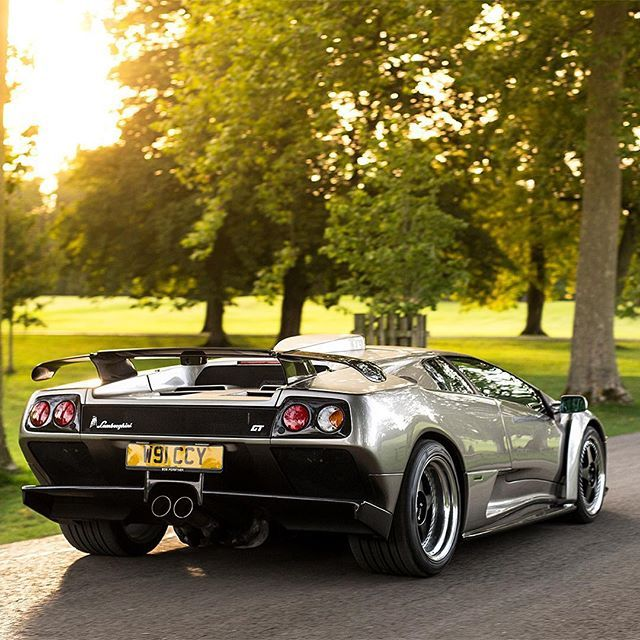 Lamborghini Diablo GT car Share and Enjoy! #arabiandate http://technicsway.blogspot.com