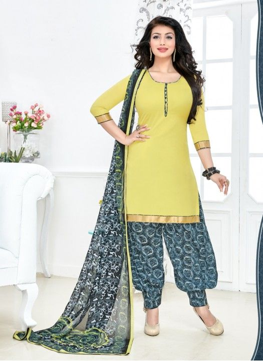 Ladies Flavour presents new #diwali festival special #cotton #dress materials online in India.Contact Us: +91-7046399899  Email Id : ladiesflavour1008@gmail.com
