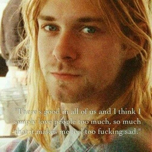 Nirvana - ... And Nobody Got Hurt