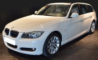 2011 BMW 325 Touring automatic estate