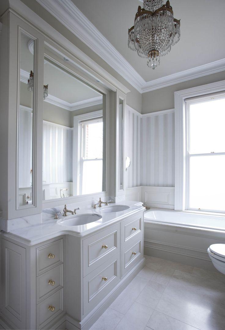 Luxury Memory Foam Bath Rug