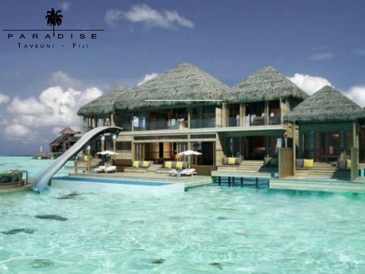 Buy fiji wedding packages at the Lowest price: Paradise in Fiji #fiji #Honeymoon #vacations #wedding #adventure