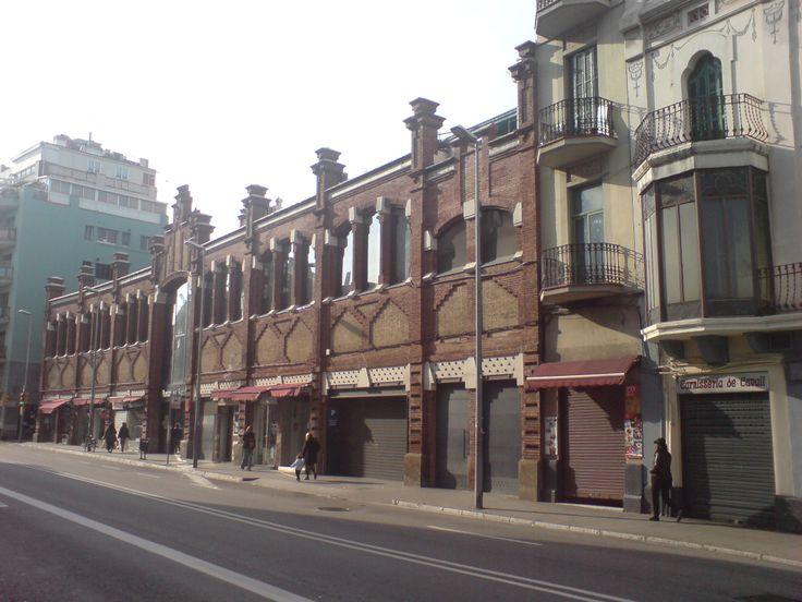 Mercado de Sarria  Manu Torras