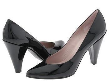 Деловая обувь фото