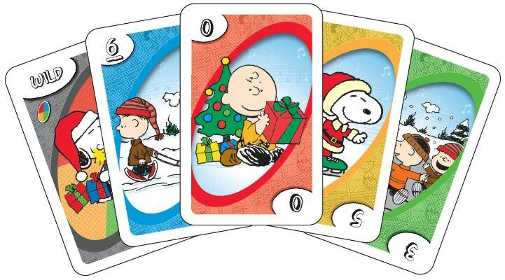 Uno christmas playing cards | ~wishes for... | Pinterest: pinterest.com/pin/446349013040145408
