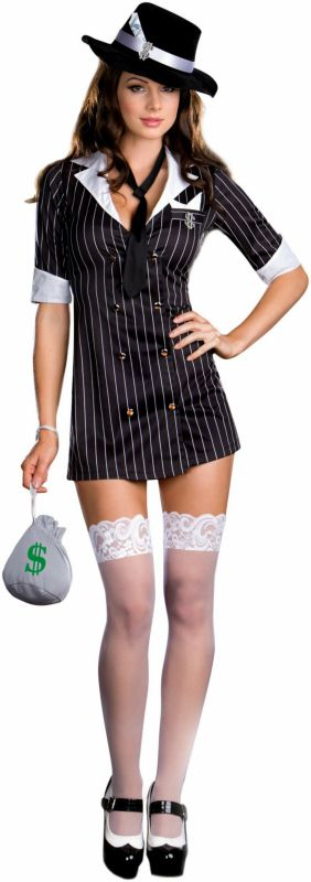 Smooth Criminal Adult Costume,$49.99