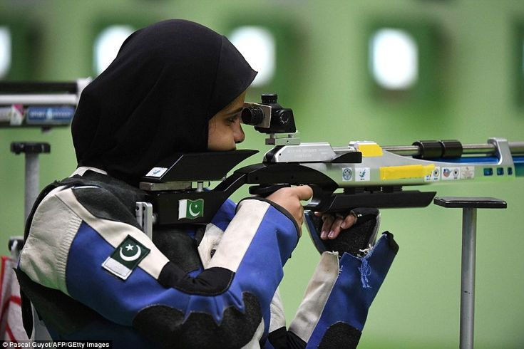 us olympics 2016 air gun team | ... Olympic road race as fellow Team GB rider…