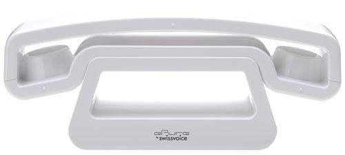 SwissVoice ePure Blanc - Solo