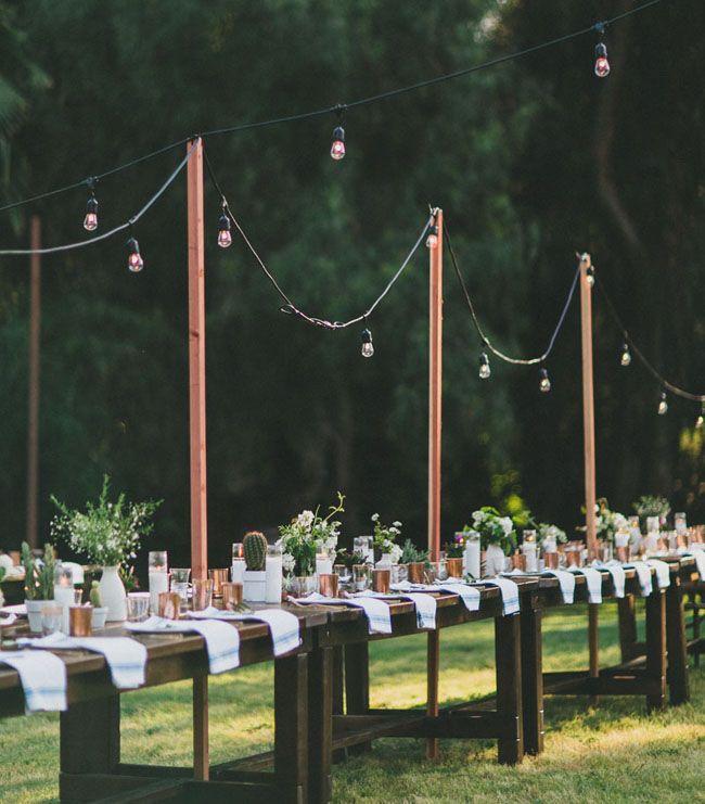 Best 25 Scandinavian wedding ideas on Pinterest Table setting