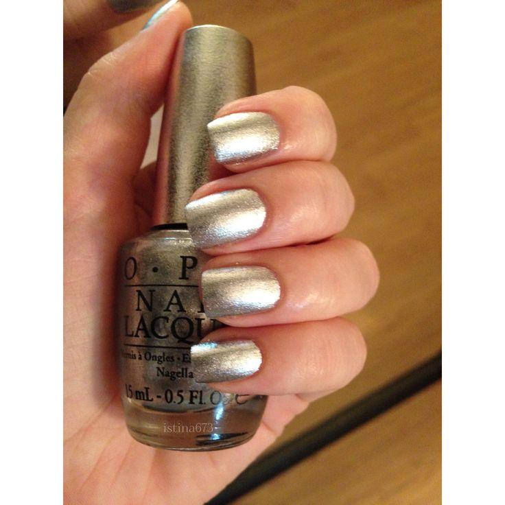 #nails #nail #fashion #style  #cute #beauty #beautiful  #pretty #girl #girls #stylish #sparkles #styles #gliter #nailart #art #opi  #essie  #love #shiny #polish #nailpolish #silver