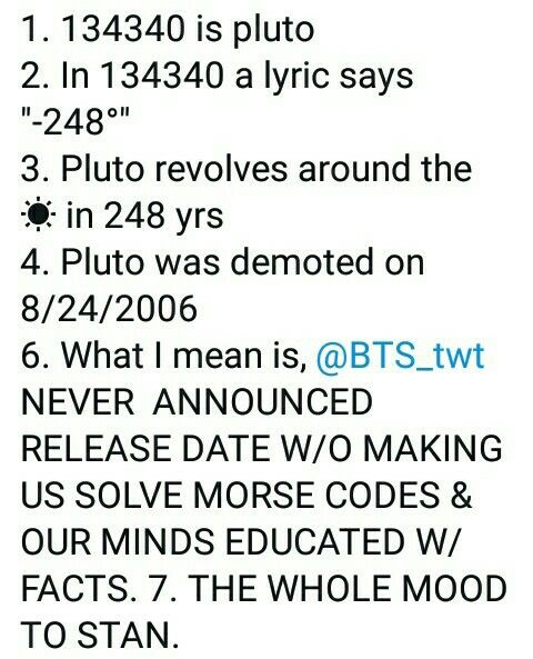 Pin by 침침💜태태 on BTS| Theories in 2019 | Bts theory, Bts