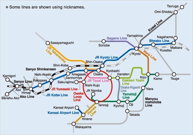 Japan Kobe Area Map: Holidaymapq Com – Articleblog info
