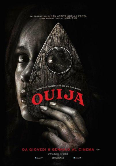 Ouija (film, horror) dall'8 di gennaio 2015 al #cinema ... #film #trailer