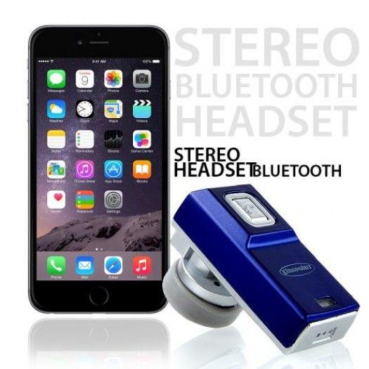 Universal Bluetooth Kulaklık