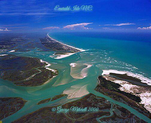Emerald Island North Carolina Resorts