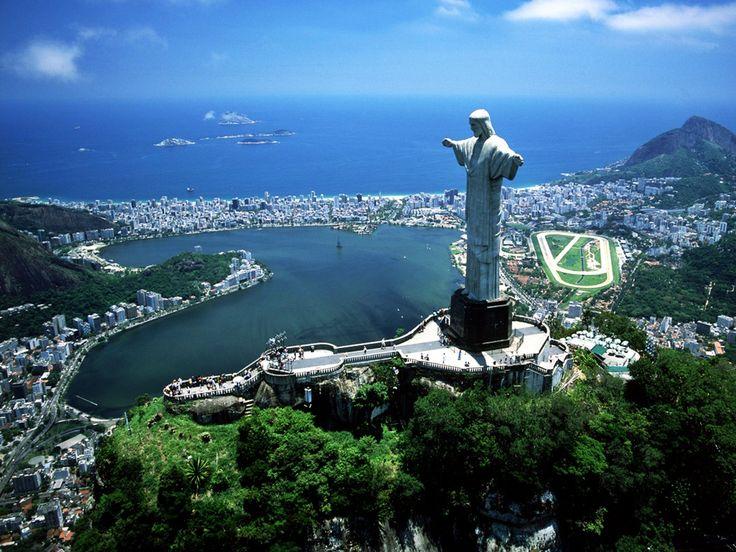 Rio de Janeiro, Brazil | Rio de Janeiro Rio de Janeiro Brazil