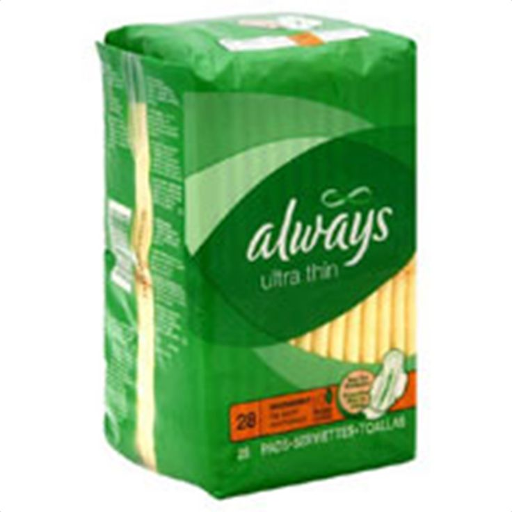Buy Always Ultra Thin Overnight Maxi Pads with Flexi-Wings - 14 pads | Always Overnight Maxi Pads help give you great protection in a Thin Ultra pad. myotcstore.com - Ezy Shopping, Low Prices & Fast Shipping.