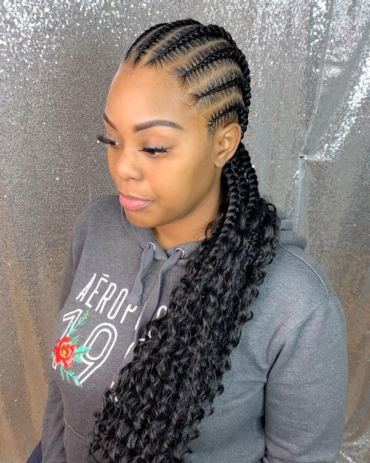Pin By Beauty Blog Kenya On Braided Hairstyles Braided Hairstyles Hair Styles Hair